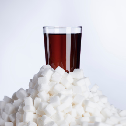 Recomendaciones para disminuir el azúcar adicional