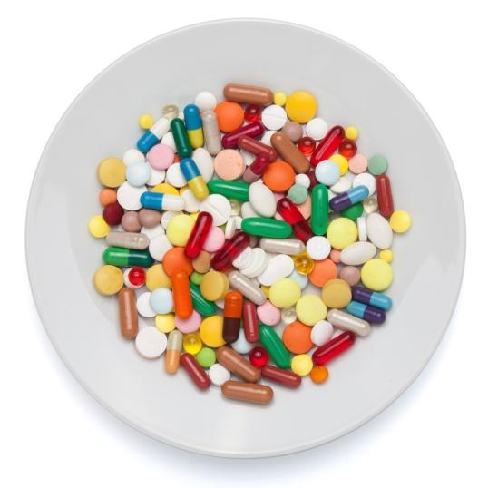 La diabetes y los suplementos alimenticios: ¿Son necesarios?
