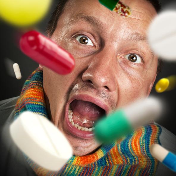 7 errores que podrías cometer al tomar medicamentos y cómo evitarlos