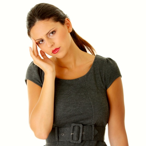 ¿Es normal que las mujeres sientan dolor durante las relaciones sexuales?