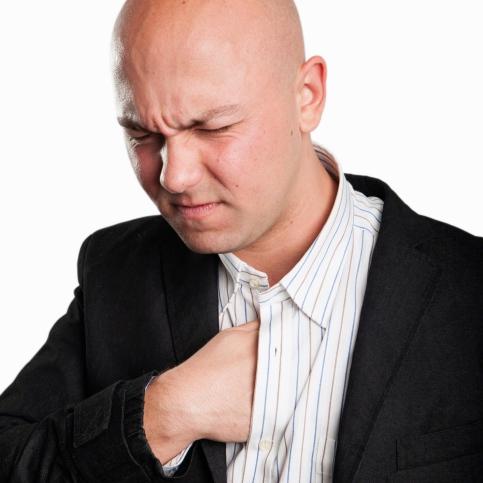 ¿Hay relación entre la terapia con testosterona y el ataque cardíaco? ¡Entérate!