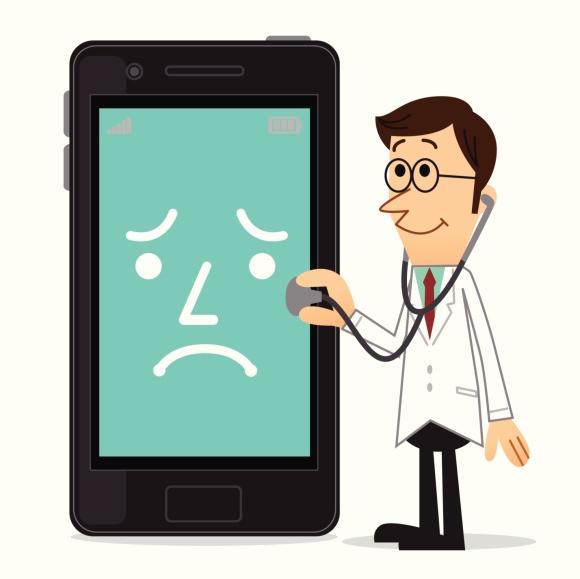 La telemedicina (Parte 1) – la salud al alcance de tu móvil