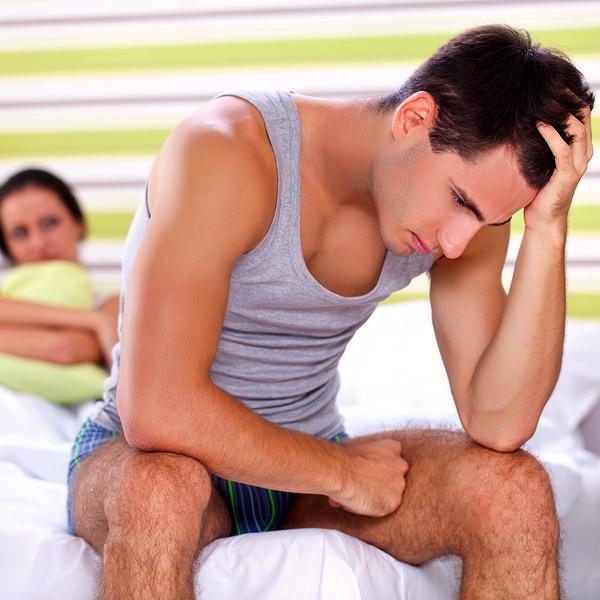 La impotencia sexual: una preocupación frecuente entre los jóvenes