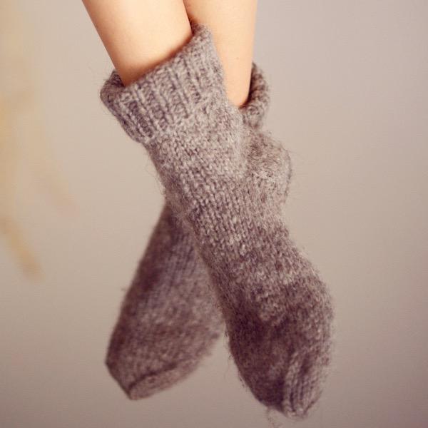 frío en los pies