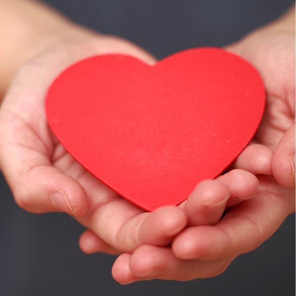 ¿Se puede donar el corazón?