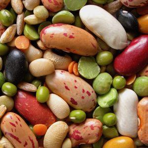 legumbres para la diabetes tipo 2