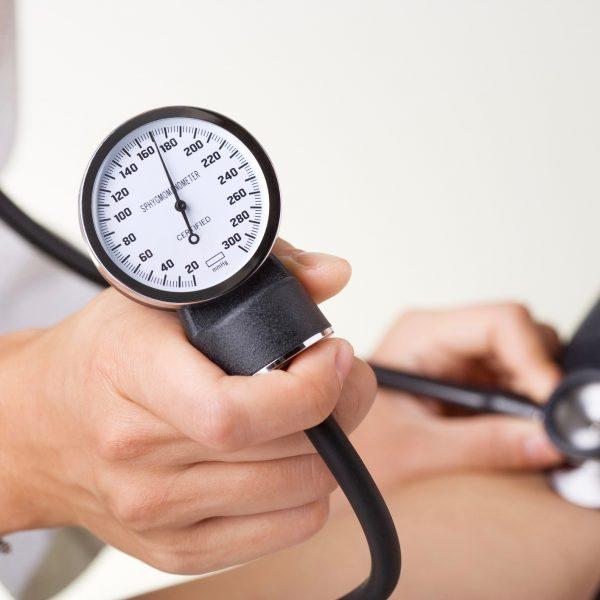 Es importante cuándo se toman los medicamentos para la hipertensión