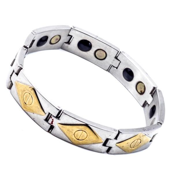 anillo magnetico para bajar de peso funciona