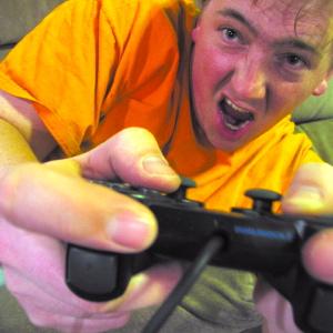 Los videojuegos podrían aumentar la agresividad