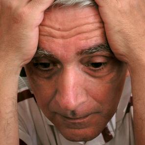 La angustia, la ansiedad y el miedo son frecuentes después de un ataque cardíaco