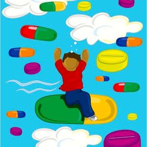 Uno de cada diez adolescentes usa medicamentos de forma ilegal