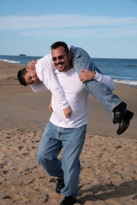La recesión económica afecta la relación entre padre e hijos, pero hay formas de superarlo