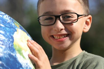 El desarrollo del cerebro en los niños bilingües