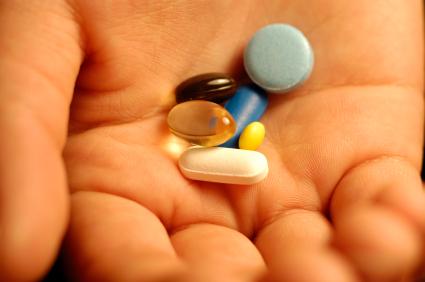 ¿Se recomiendan los suplementos vitamínicos contra el cáncer?