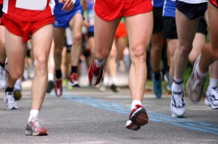 ¿Estás pensando en correr un maratón?