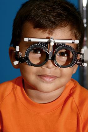Salud visual – recursos para padres de familia (primera parte)