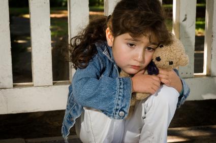 Comunicación entre padres e hijos durante el proceso de divorcio