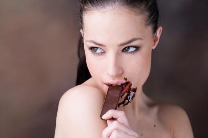 Una noticia saludable y deliciosa: El chocolate oscuro beneficia al corazón