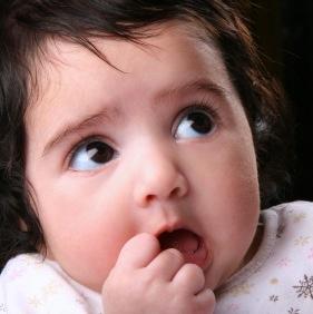 La benzocaína y los bebés: una mala combinación