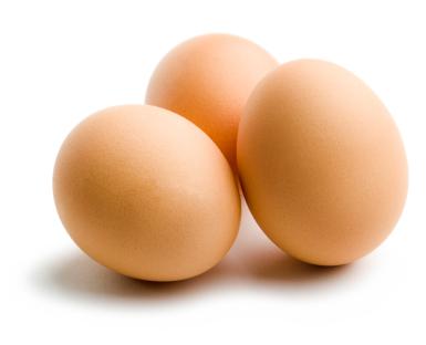 ¡Alerta! Se retiran huevos en EEUU por contaminación con Salmonella