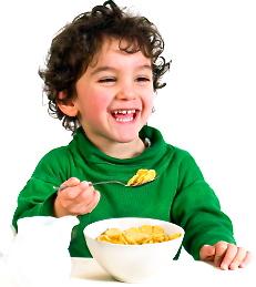 Regreso a la escuela – la importancia del desayuno