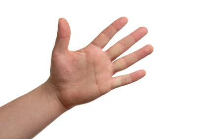 El largo de los dedos y la relación con el largo del pene (y con la probabilidad de desarrollar cáncer de próstata)
