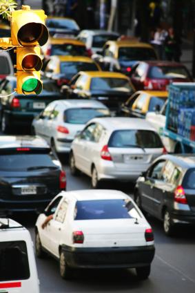El tráfico de la ciudad está dañando tu cerebro