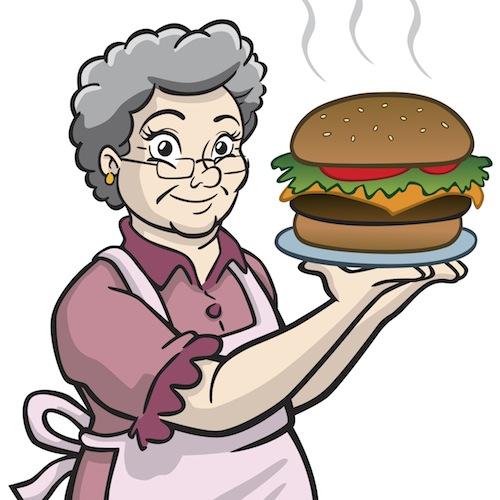 Comer bien para envejecer bien: Aquí tienes la receta