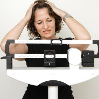 ¿Por qué es tan difícil mantener el peso después de una dieta?