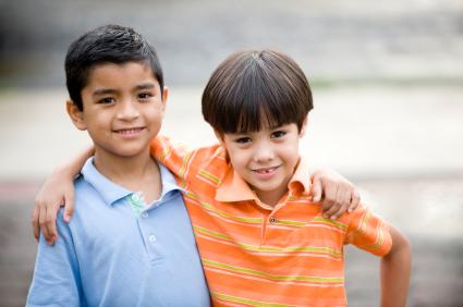 Prevención de la gripe: ¡Que tus hijos no compartan nada!