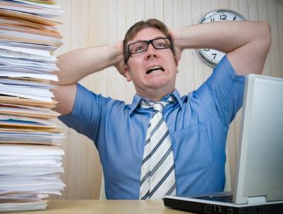 Trabajar muchas horas es malo para el corazón