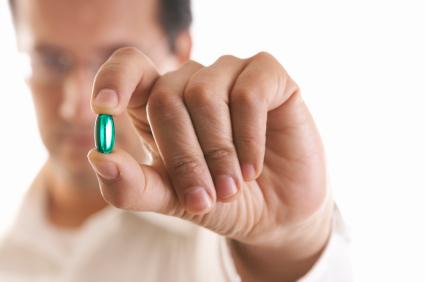 Algunos suplementos nutricionales NO previenen el cáncer de la próstata