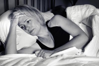 ¿No te deja dormir la artritis?