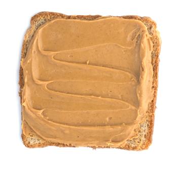 Estudio: Comer mantequilla de maní (crema de cacahuate) en la adolescencia previene enfermedades benignas del seno