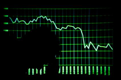 La bolsa de valores y el corazón: una pareja irreconciliable