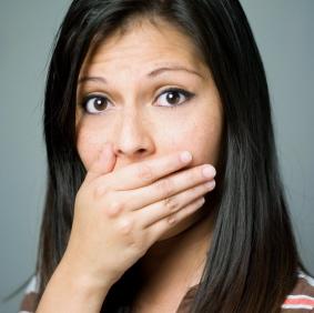 6 sugerencias para limitar el mal aliento