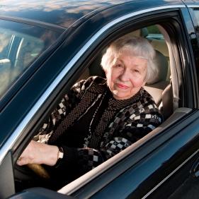 10 señales de que es hora de dejar de conducir