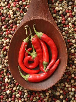 Picante y puré de vegetales: ¿la clave para comer más y perder peso?