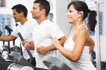 Ejercicio por intervalos o entrenamiento con intervalos: ¿En qué consiste?