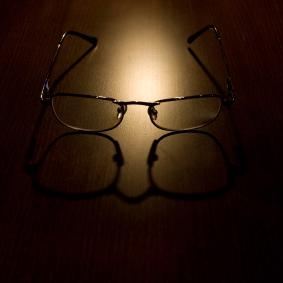 ¿Cómo se vive con poca visión o visión baja?
