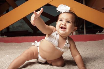 Los bebés son más inteligentes de lo que pensabas