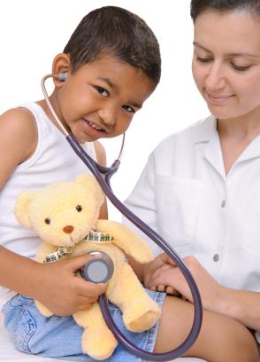 Cómo tratar la diabetes tipo 1 en los niños