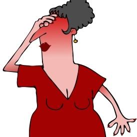 Las dietas bajas en grasa se relacionan con menos síntomas de la menopausia