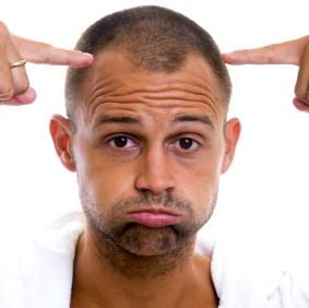 Combatir la calvicie puede tener efectos inesperados