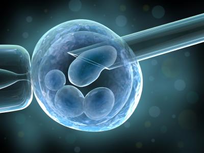 La acupuntura podría aumentar el éxito de la fecundación in vitro (FIV)