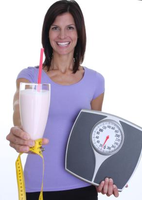 El porcentaje de proteínas en tu dieta puede ayudarte a controlar el peso