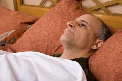 privación de sueño