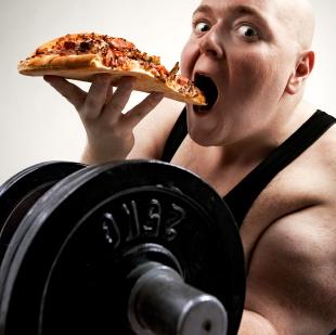 Contra la obesidad, el ejercicio solo no basta