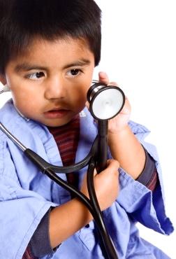 Cuando uno de los hijos padece una enfermedad crónica