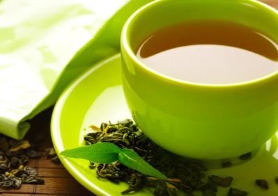 El té verde y el cáncer